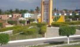 Camocim de São Félix - entrada da cidade, Por isaura cristina